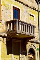 Old house by djscorpio