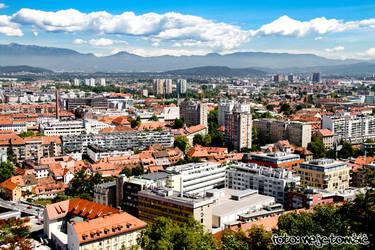 Ljubljana 01 by djscorpio