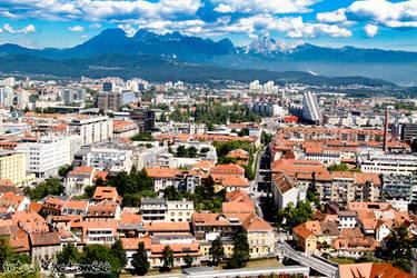 Ljubljana 03 by djscorpio
