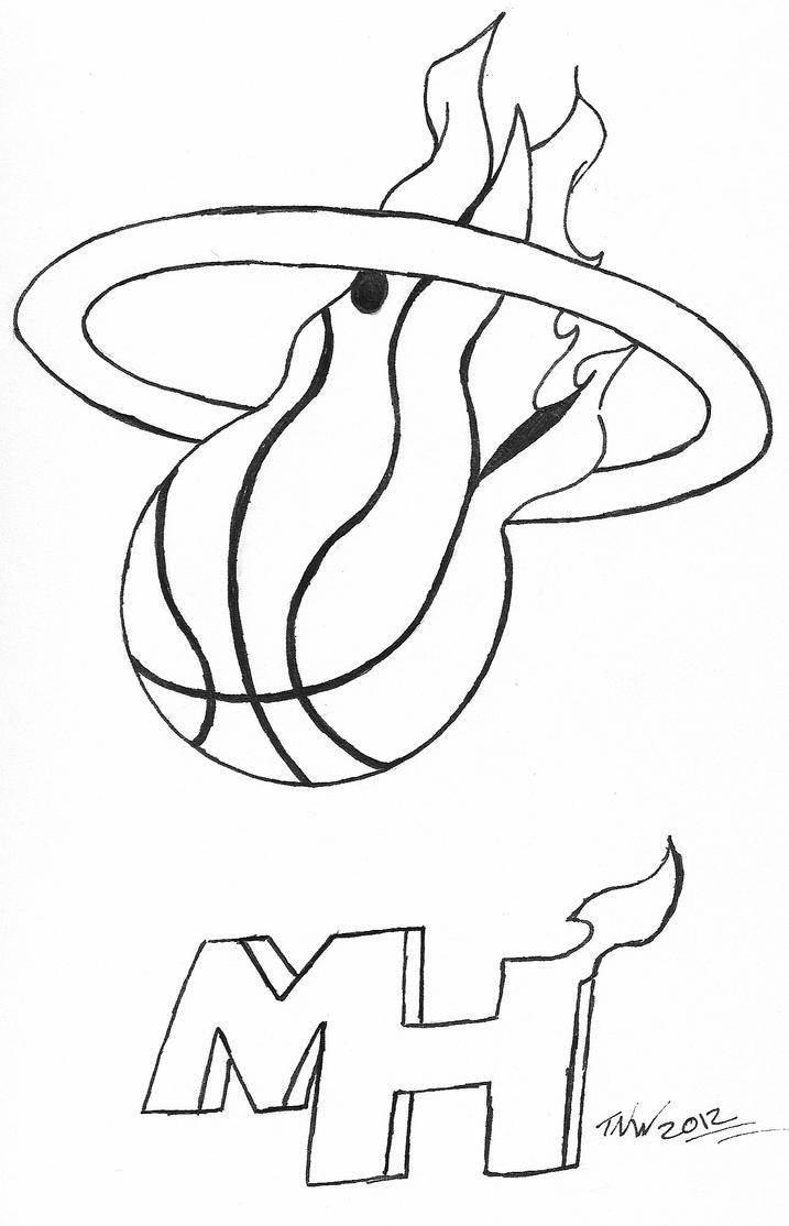 heat coloring pages - photo#6