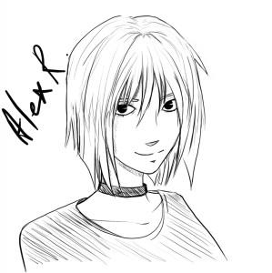 ALRogue-M's Profile Picture