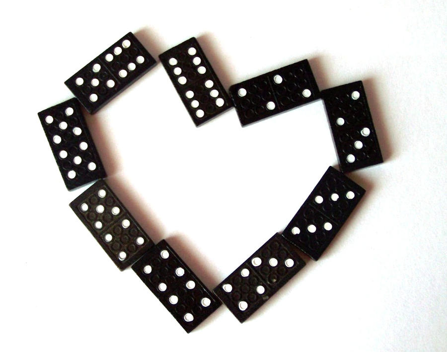 domino. by magamy