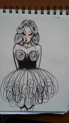Spiral by akihua