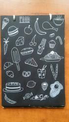 food by akihua