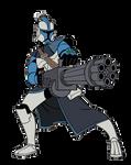 Clonetrooper Render