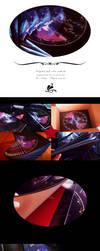 WonderWorld Artbook - preview by einlee