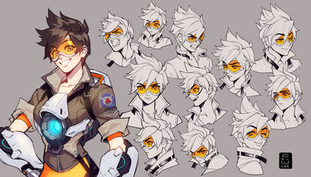 Tracer expressions