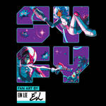 SYFY+SDCC - Alien Invasion by einlee