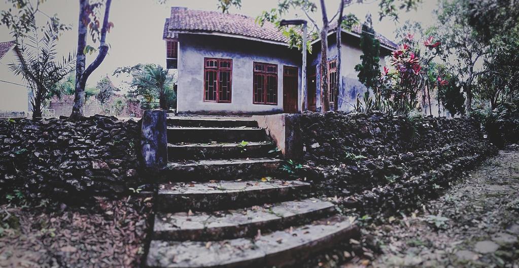 My Sweet Home by Irkamala