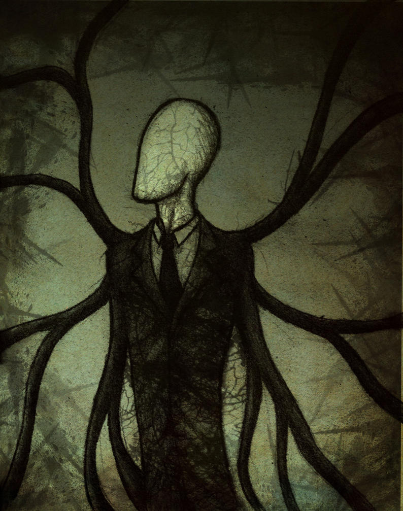 Phobia: Xenophobia by TheHellcow