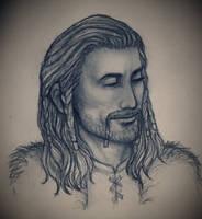 Fili - sketch by TheHellcow