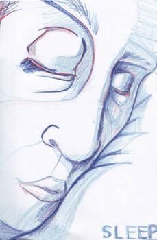 Sketch - Sleep