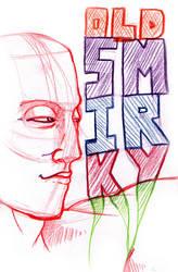 Old Smirky by kilky18