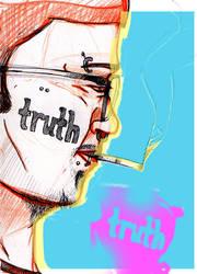 Truth by kilky18