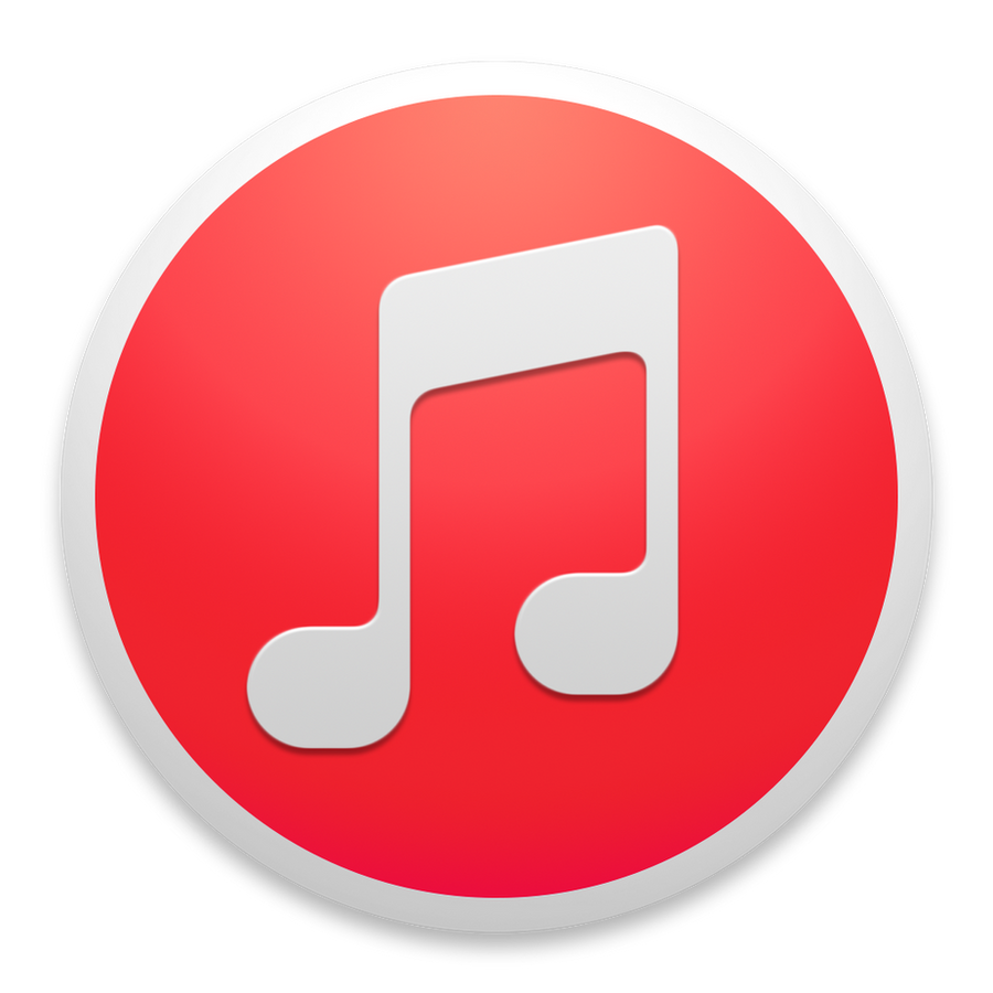Yosemite iTunes