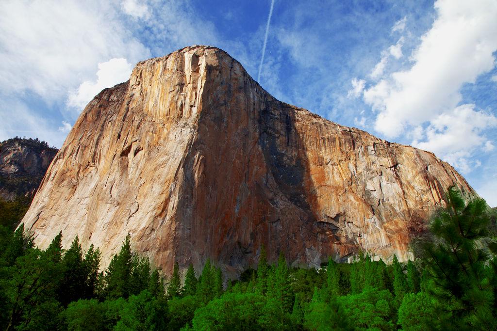 Yosemite Valley 5K Wallpaper by JasonZigrino ...