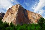 Yosemite Valley 5K Wallpaper