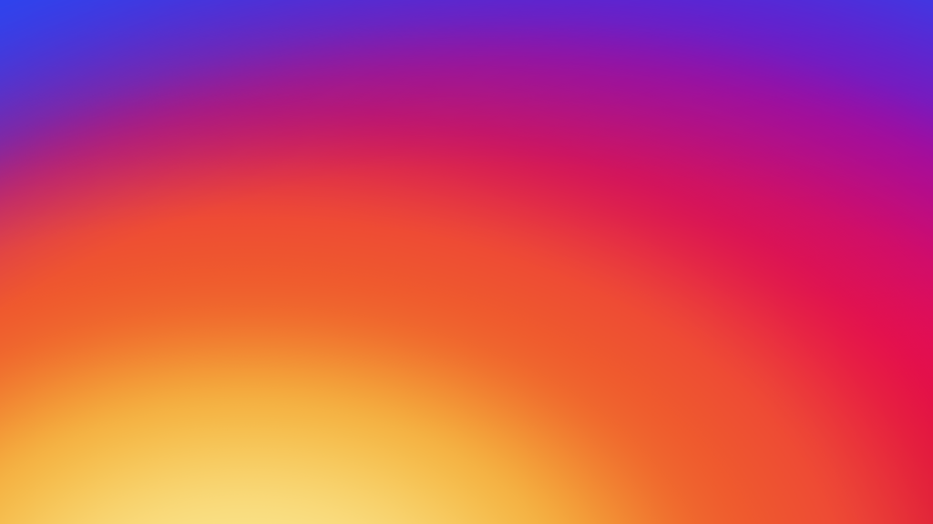 Instagram Wallpaper: Instagram Gradient Wallpaper By JasonZigrino On DeviantArt
