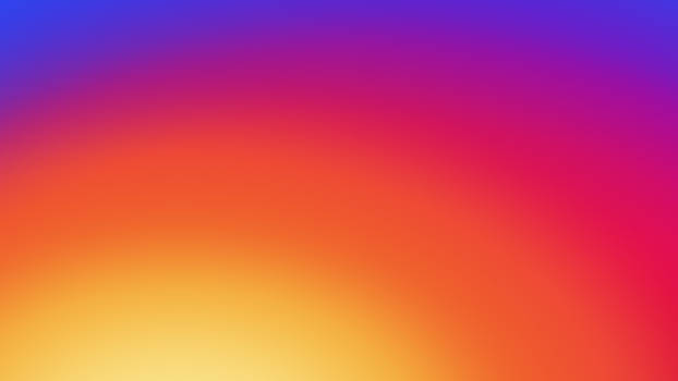 Instagram Gradient Wallpaper