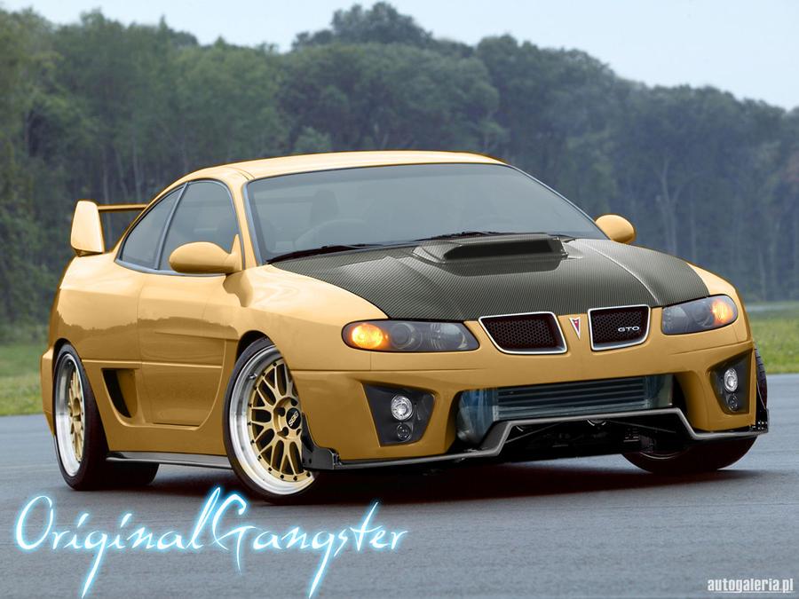 Pontiac GTO-Drifter by KTuohyPhotography on DeviantArt