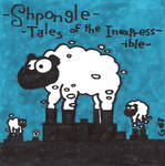 Shpongle - Tales cover