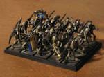 Tomb Kings Archers
