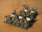 Tomb Kings Chariots