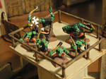 Orc and Goblin Archers