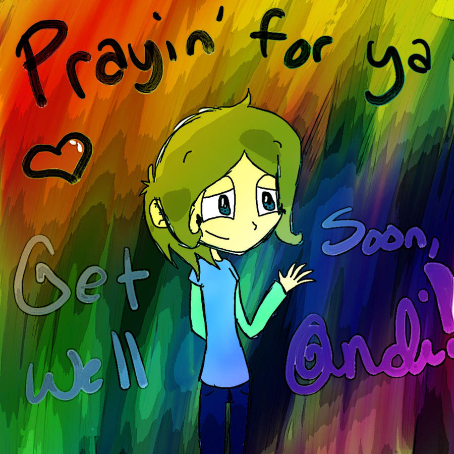Praying For Andi by RandomDoodler167