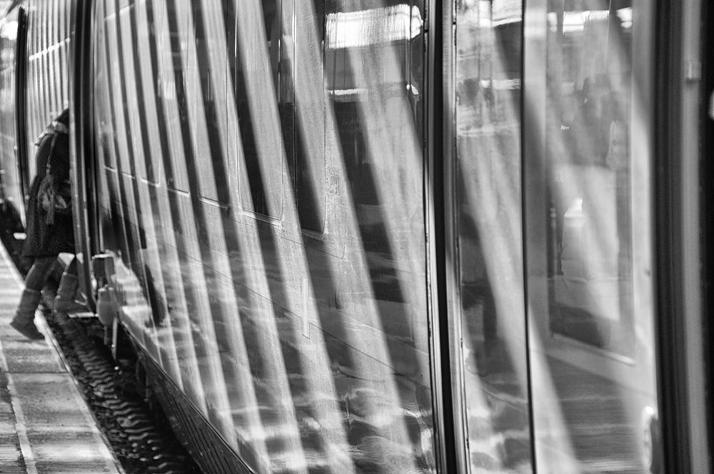 Italo train by mariomencacci