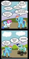 MLP:FIM Rainbow Daze