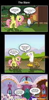 MLP: The Stare