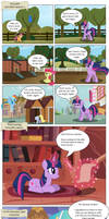 MLP: FIM - Without Magic - Part 1 (Edited) by PerfectBlue97
