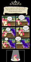 MLP: FIM - Without Magic - Part 4