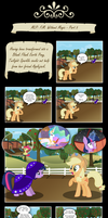 MLP: FIM - Without Magic - Part 5