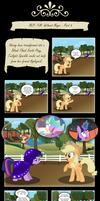 MLP: FIM - Without Magic - Part 5