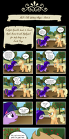 MLP: FIM - Without Magic - Part 6
