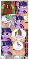 MLP: FiM - Without Magic Part 18