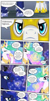 MLP: FiM - Without Magic Part 21