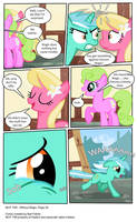 MLP: FiM - Without Magic Part 30 by PerfectBlue97