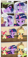 MLP: FiM - Without Magic Part 45