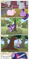 MLP: FiM - Without Magic Part 46