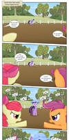 MLP: FiM - Without Magic Part 47