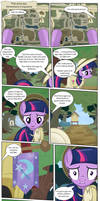 MLP: FiM - Without Magic Part 54