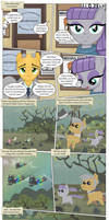 MLP: FiM - Without Magic Part 61