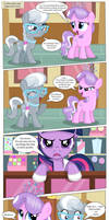 MLP: FiM - Without Magic Part 71