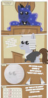 Law and Order: Equestria