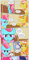 MLP: FiM - Without Magic Part 78