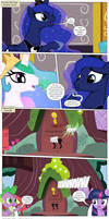 MLP: FiM - Without Magic Part 90 by PerfectBlue97
