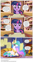 MLP: Fim - without Magic Page 94 by PerfectBlue97